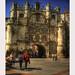 Puerta de Santa Ana (BURGOS)