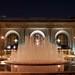 Henry Wollman Bloch Memorial Fountain