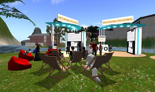 Microblogging session Microblogging @ Jokaydia Unconference Microblogging @ Jokaydia Unconference 2890986265 d7eff0fa0d