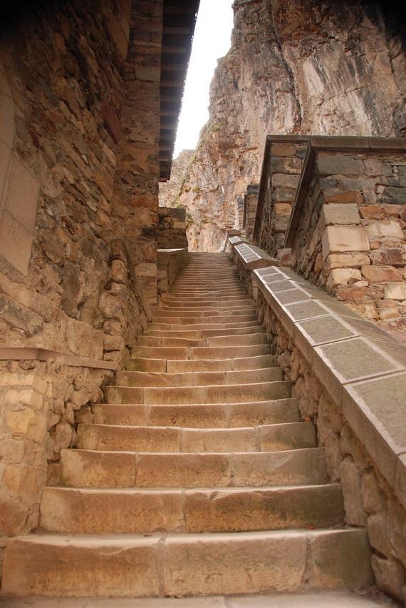 Sumela Monastery 蘇美拉修道院