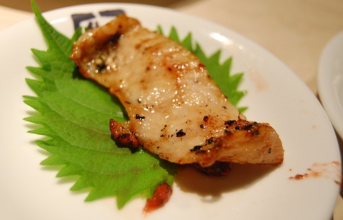 牛角炭火燒肉