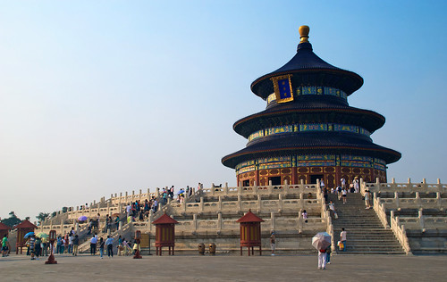 Temple of Heaven 08