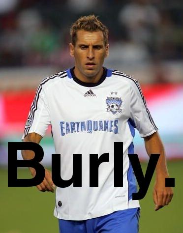 BurlyHucks