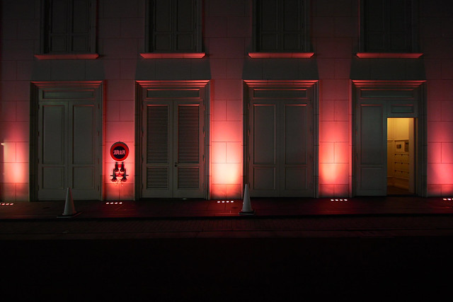 fashion shop retail architecture facade tokyo boutique harajuku 東京 建築 omotesando pinkribbon ralphlauren 原宿 表参道 ファッション ブティック eos40d ラルフ・ローレン