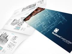 Brochure (Pixel Fantasy) Tags: design construction info brochure blueprints washburn