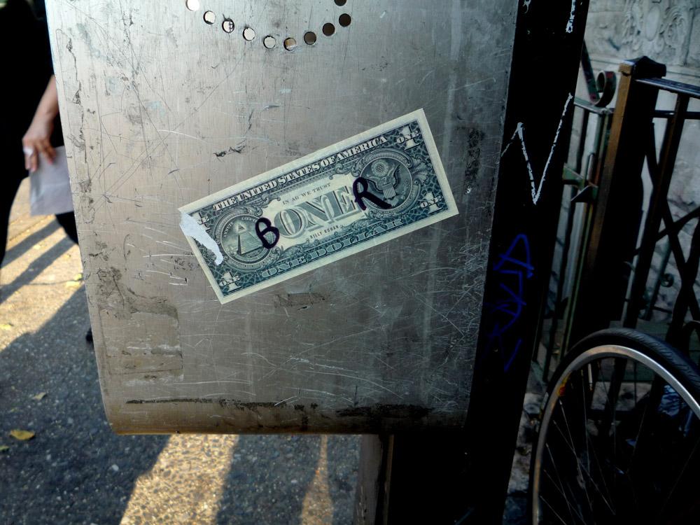 Boner Dollar