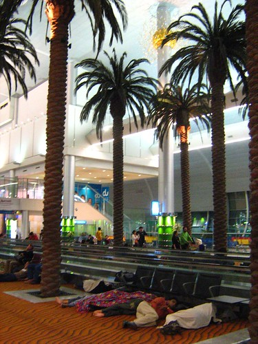 Dubai International Airport 5