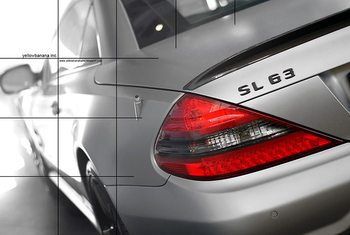 SL 63 rear side