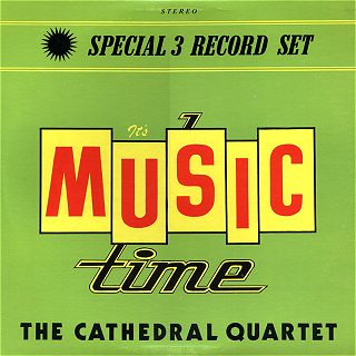 The Cathedral Quartet