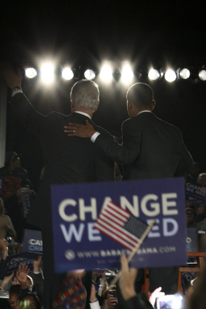 Barack Obama Rally-9738