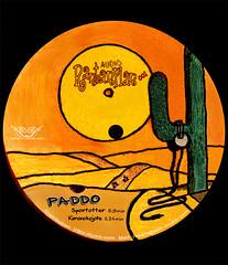 Paddo