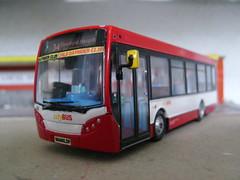WA08LDF (jeff.day48) Tags: 200 enviro adl code3 modelbus plymouthcitybus wa08ldf
