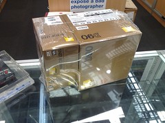 Nikon D90 Twin 18-55mm & 55-200mm VR Kit Unboxing