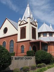 IMG_8311 (old.curmudgeon) Tags: tower church texas steeple 5050cy