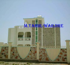 Hargeisa (M.A.Tahir) Tags: somaliland