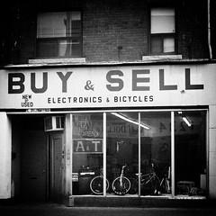 köp och sälj