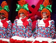 Radio City Christmas_033 (kooljude) Tags: christmas radiocity rockettes