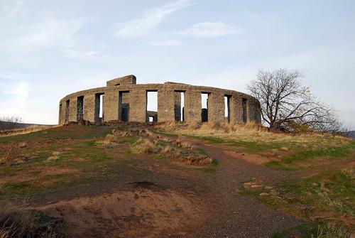 68-Maryhill Stonehenge