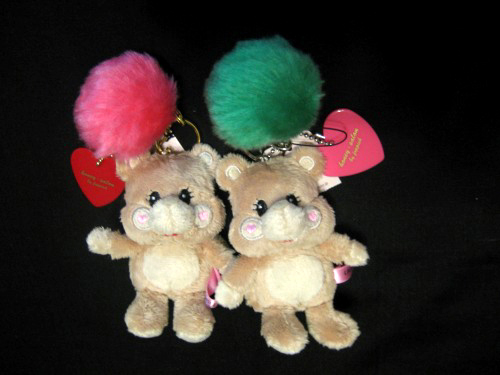 Honey Bear Charms form honey salon