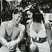 Mickey Rooney & Esther Williams