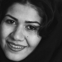 One year without you (Mehdi Kavousian) Tags: portrait love wife iranian shervin