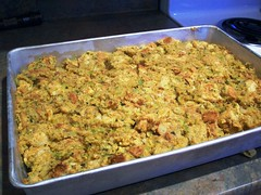 Stuffing - FROM SCRATCH