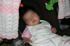 breelyn napping