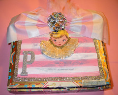Pixie Shrine Box!