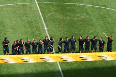 2008 Olympics - Men's Football - Argentina wins gold (18) (cooldogphotos) Tags: china beijing summerolympics 2008olympics