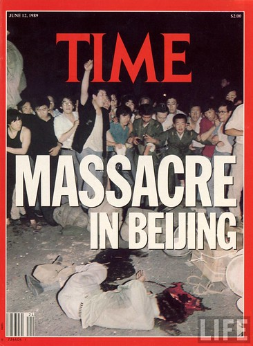 massacre in beijing