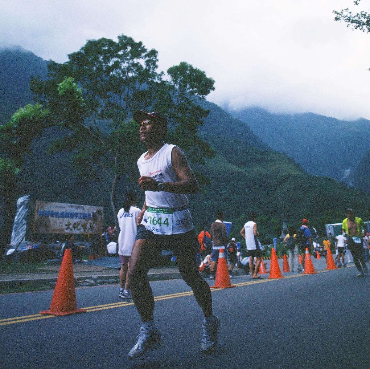 馬拉松終點 03
