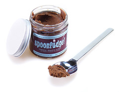 Spoon Fudge - Just Chocolate