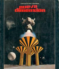 Nueva Dimensión 87