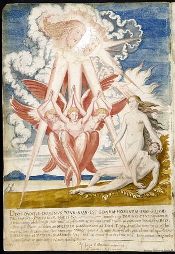 De Aetatibus Mundi Imagines -  Francisco de Holanda (1545-1573) m