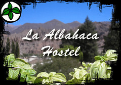 index08 (almas_1978) Tags: la hostel albahaca