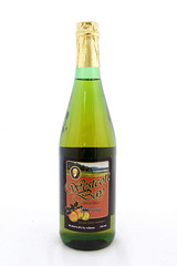 Westcott Bay Orchards Medium Sweet Cider