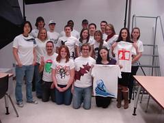 Last Class at Purdue