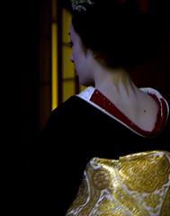 Sakkou  suppl. (Onihide) Tags: kyoto maiko geiko kotoha gionkobu  sakkou