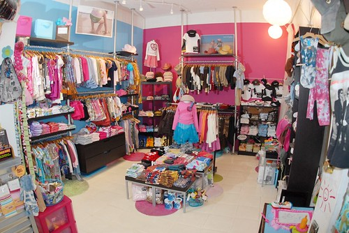 Sol Baby Children's Clothing Boutique - 1 by solbaby
