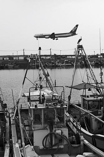 port & port
