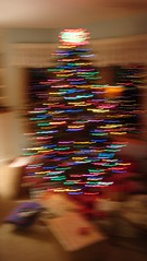 Blurry Tree 2008