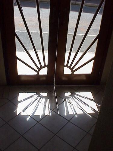 Doors, Ellan Vannin, Durban