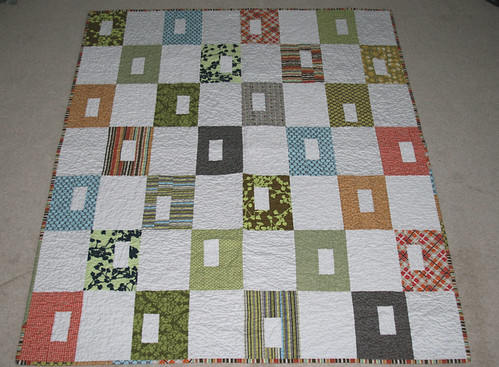 This End Up quilt