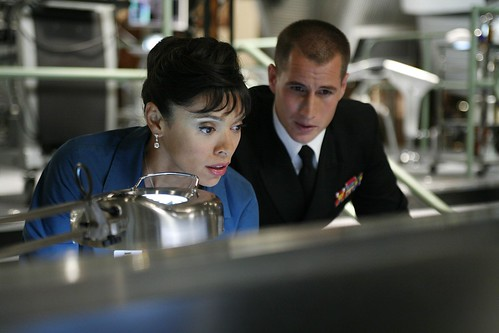 HiRes 4x13 - The Hero in the Hold by Bones Picture Archive.