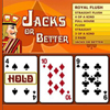 jacks or better gaming strategy