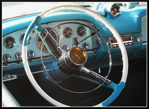 Powerful and Sleek / The 1956 DeSoto Firedome Seville | Auto ...