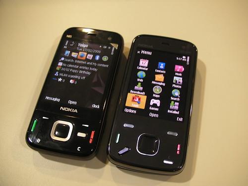 N85 and N86 8MP