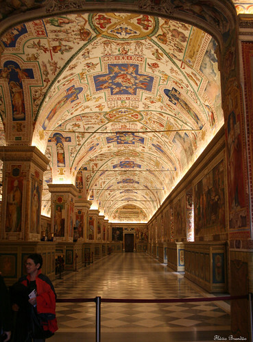 Série sobre a Cidade do Vaticano - Series about the Vatican's City - 09-01-2009 - IMG_20090109_9999_