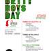 betty boys day