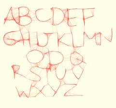 Scribbler type